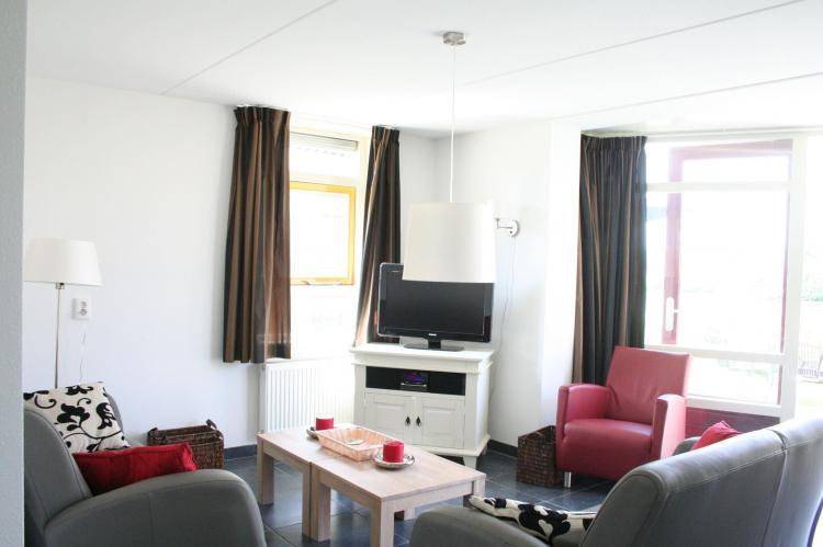VakantiehuisNederland - Noord-Holland: Bungalowpark Zuiderzee 3  [5]