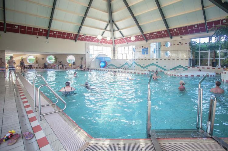 VakantiehuisNederland - Noord-Holland: Bungalowpark Zuiderzee 3  [3]