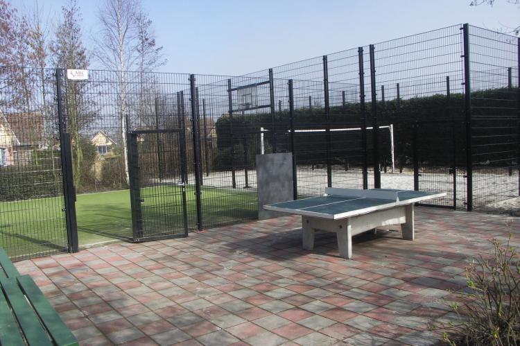 VakantiehuisNederland - Noord-Holland: Bungalowpark Zuiderzee 3  [26]
