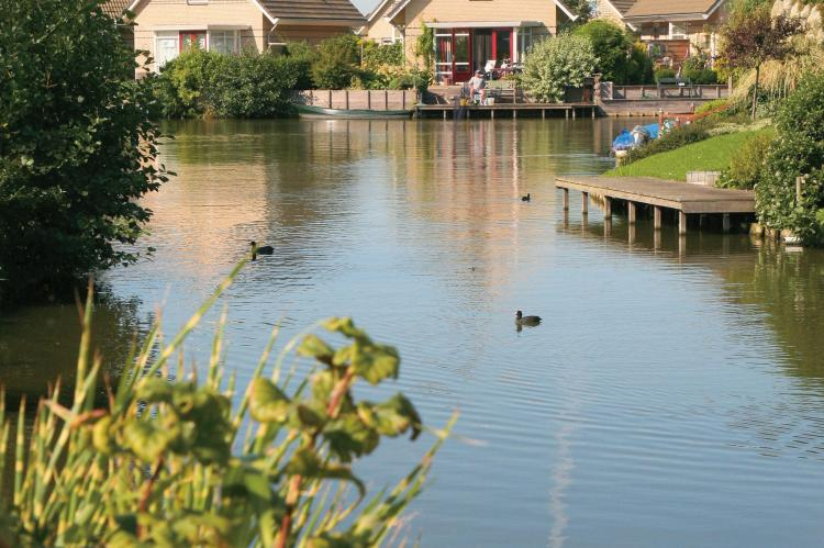 VakantiehuisNederland - Noord-Holland: Bungalowpark Zuiderzee 3  [29]