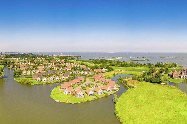 VakantiehuisNederland - Noord-Holland: Bungalowpark Zuiderzee 3  [30]