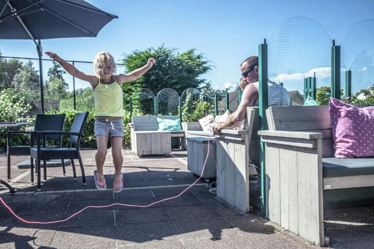 VakantiehuisNederland - Noord-Holland: Bungalowpark Zuiderzee 3  [21]
