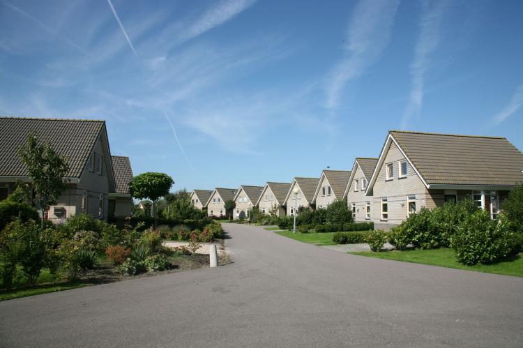 VakantiehuisNederland - Noord-Holland: Bungalowpark Zuiderzee 3  [31]