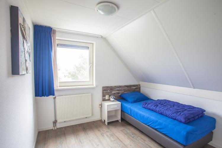VakantiehuisNederland - Noord-Holland: Bungalowpark Zuiderzee 3  [10]