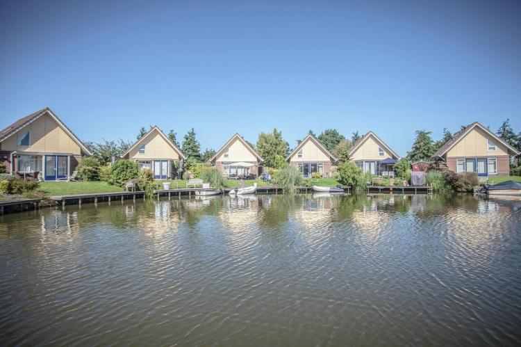FerienhausNiederlande - Nord-Holland: Bungalowpark Zuiderzee 4  [3]