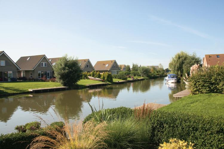 FerienhausNiederlande - Nord-Holland: Bungalowpark Zuiderzee 4  [4]