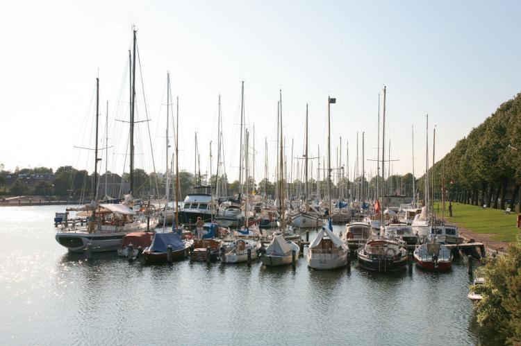 FerienhausNiederlande - Nord-Holland: Bungalowpark Zuiderzee 4  [32]