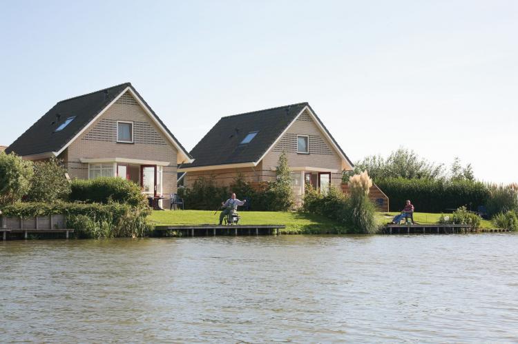 FerienhausNiederlande - Nord-Holland: Bungalowpark Zuiderzee 4  [1]