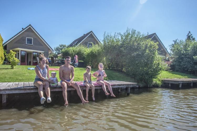 FerienhausNiederlande - Nord-Holland: Bungalowpark Zuiderzee 4  [8]