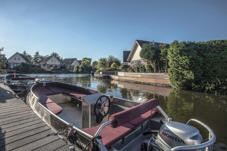 FerienhausNiederlande - Nord-Holland: Bungalowpark Zuiderzee 4  [23]