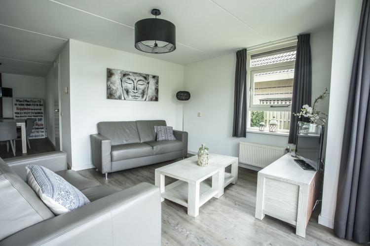 FerienhausNiederlande - Nord-Holland: Bungalowpark Zuiderzee 4  [14]