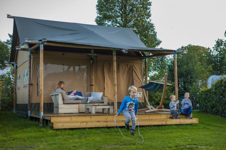 Holiday homeNetherlands - Gelderland: Recreatiepark de Boshoek 1  [1]