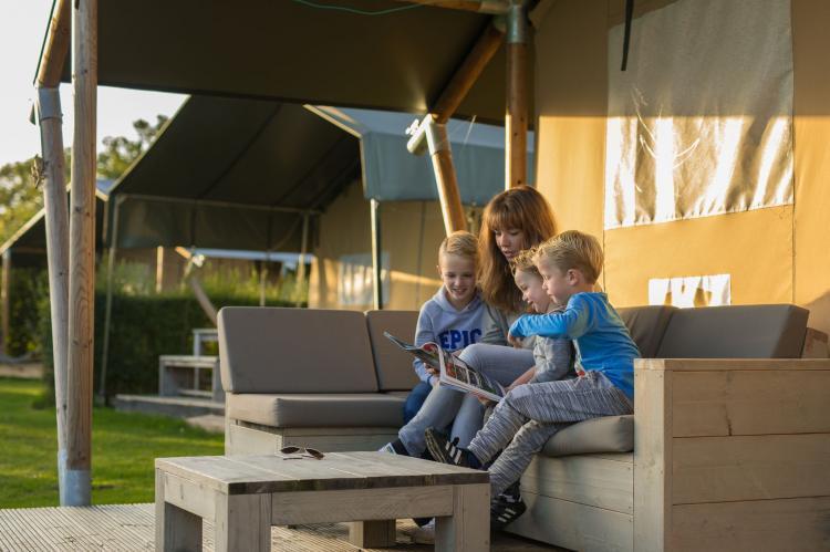 Holiday homeNetherlands - Gelderland: Recreatiepark de Boshoek 1  [9]