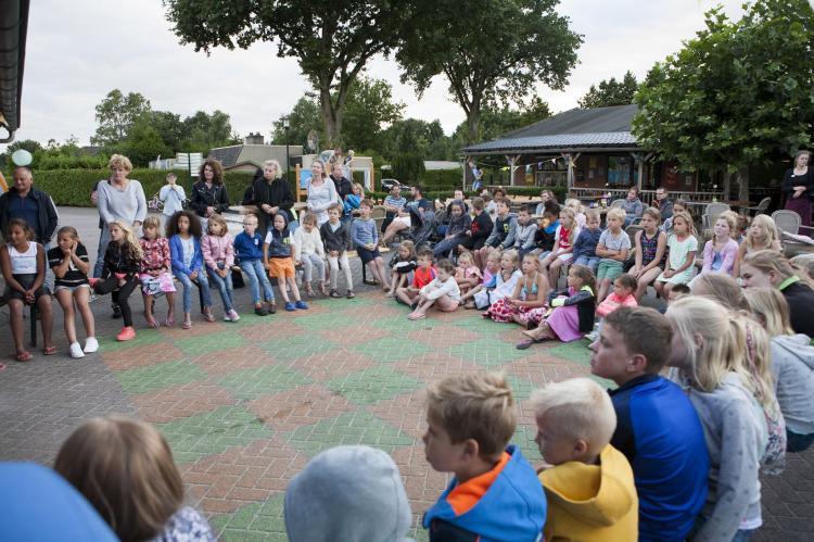 Holiday homeNetherlands - Gelderland: Recreatiepark de Boshoek 1  [28]