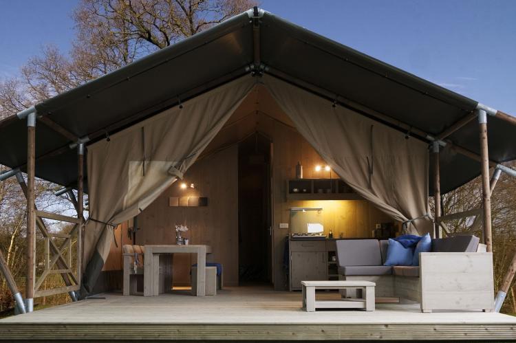 Holiday homeNetherlands - Gelderland: Recreatiepark de Boshoek 2  [2]