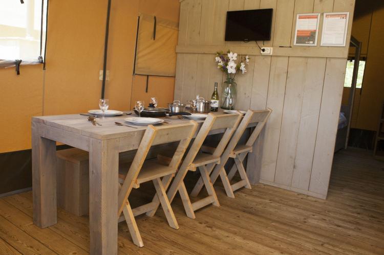Holiday homeNetherlands - Gelderland: Recreatiepark de Boshoek 2  [6]