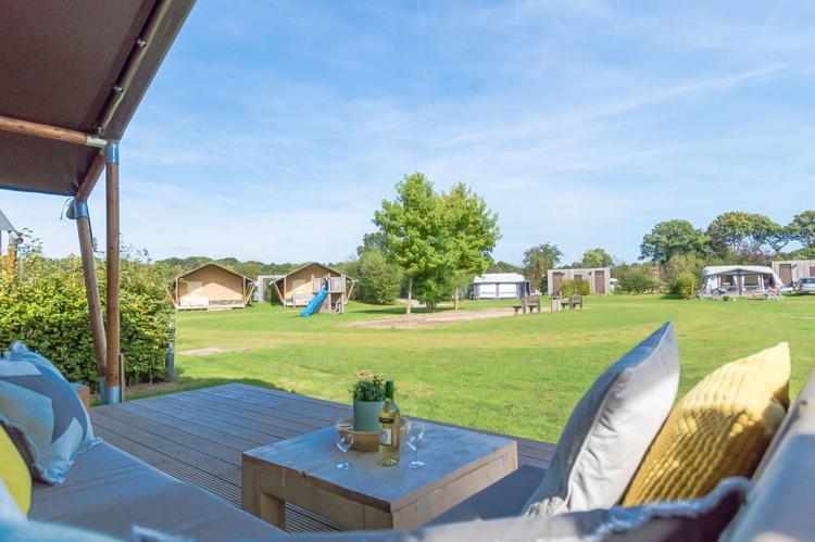 Holiday homeNetherlands - Gelderland: Recreatiepark de Boshoek 2  [13]