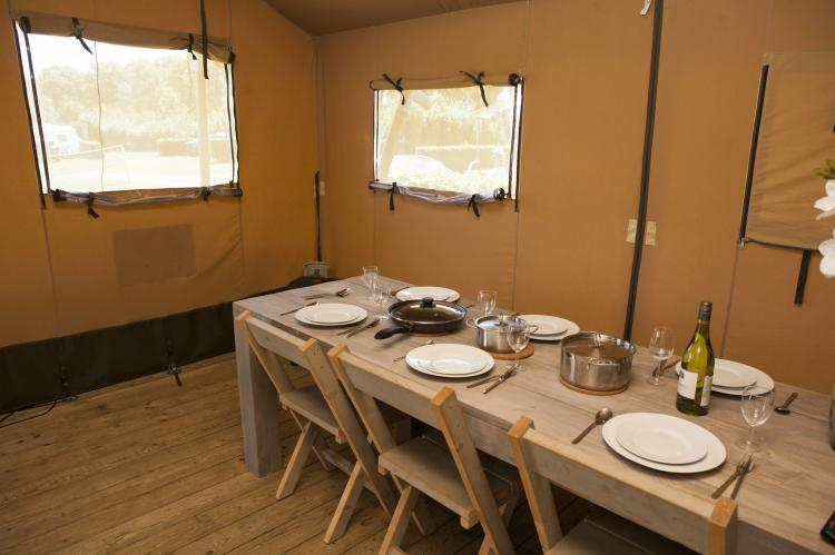 Holiday homeNetherlands - Gelderland: Recreatiepark de Boshoek 2  [5]