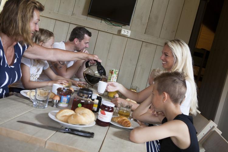 Holiday homeNetherlands - Gelderland: Recreatiepark de Boshoek 2  [7]