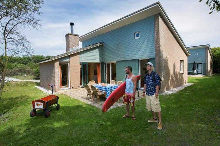 FerienhausNiederlande - Süd-Holland: Vakantiepark Kijkduin 2  [3]