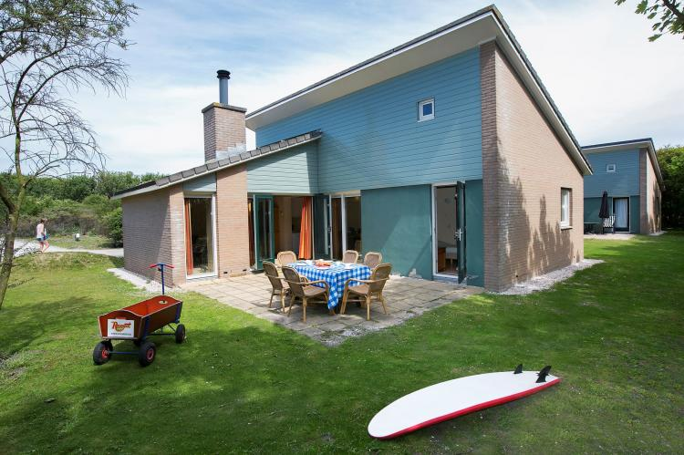 VakantiehuisNederland - Zuid-Holland: Vakantiepark Kijkduin 2  [2]