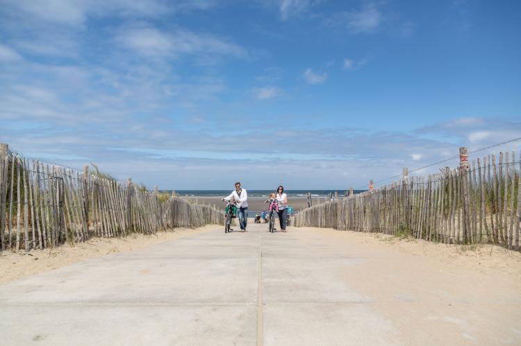VakantiehuisNederland - Zuid-Holland: Vakantiepark Kijkduin 2  [30]
