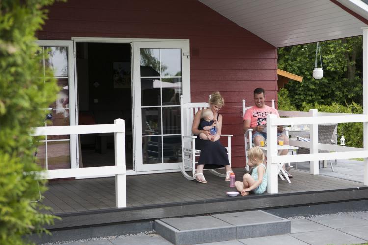 VakantiehuisNederland - Gelderland: Recreatiepark de Boshoek 7  [14]