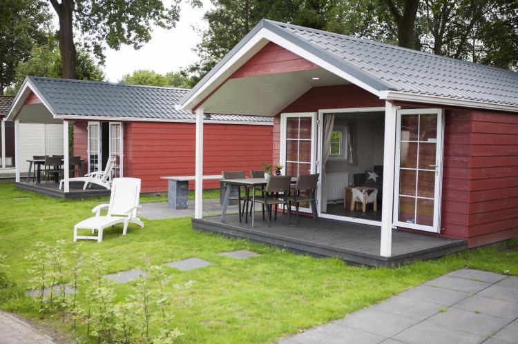 Holiday homeNetherlands - Gelderland: Recreatiepark de Boshoek 9  [1]