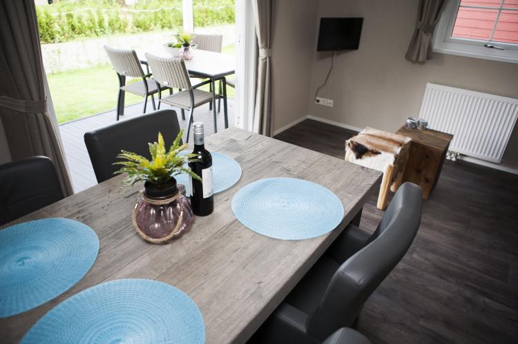 Holiday homeNetherlands - Gelderland: Recreatiepark de Boshoek 9  [4]