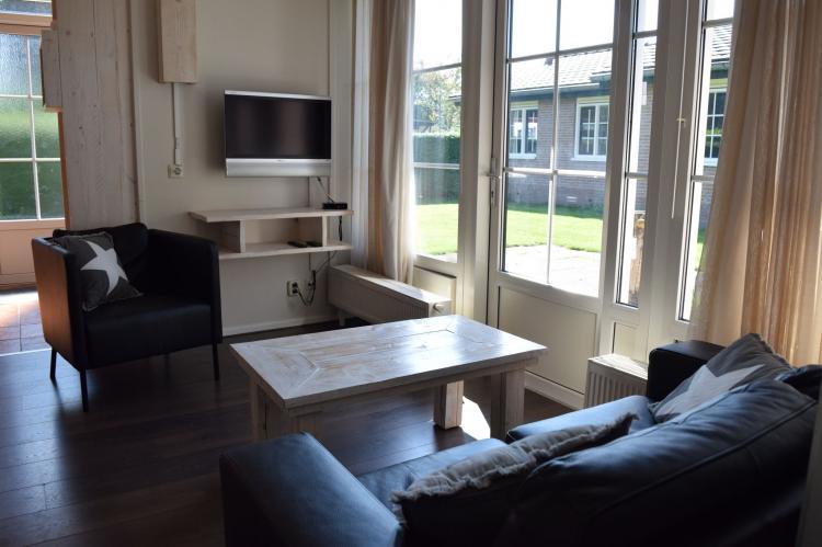 Holiday homeNetherlands - Gelderland: Recreatiepark de Boshoek 10  [4]