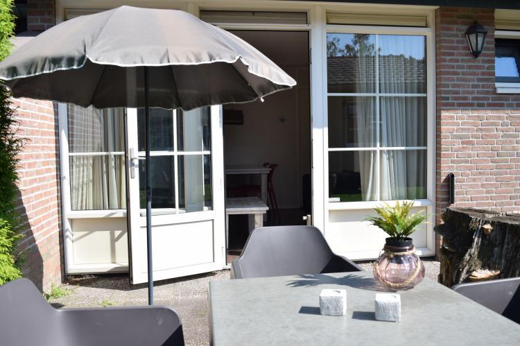 Holiday homeNetherlands - Gelderland: Recreatiepark de Boshoek 10  [12]
