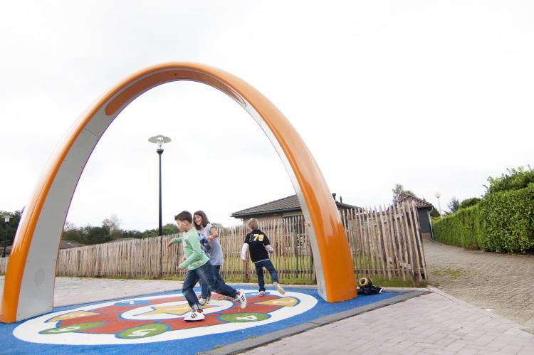 Holiday homeNetherlands - Gelderland: Recreatiepark de Boshoek 10  [22]