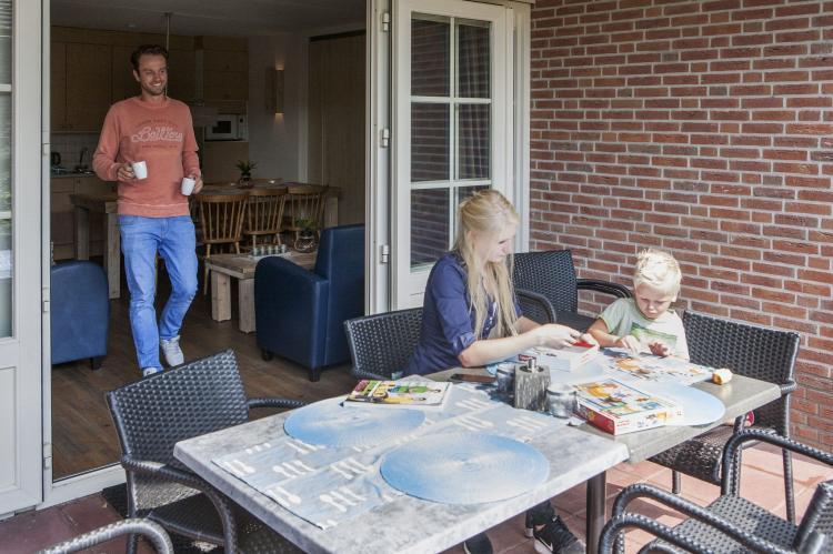 Holiday homeNetherlands - Gelderland: Recreatiepark de Boshoek 11  [11]