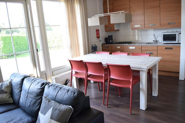 Holiday homeNetherlands - Gelderland: Recreatiepark de Boshoek 11  [5]