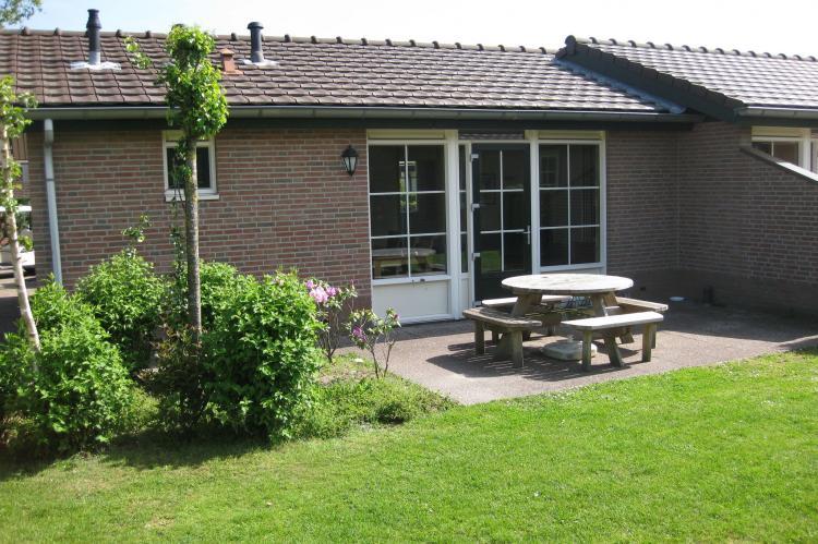 Holiday homeNetherlands - Gelderland: Recreatiepark de Boshoek 11  [1]