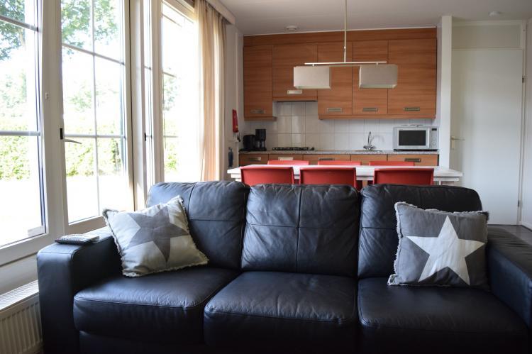 Holiday homeNetherlands - Gelderland: Recreatiepark de Boshoek 11  [7]