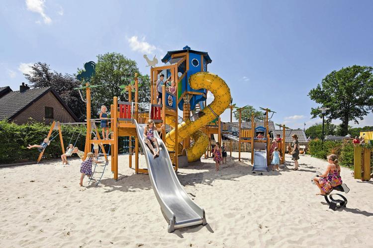 VakantiehuisNederland - Gelderland: Recreatiepark de Boshoek 12  [24]