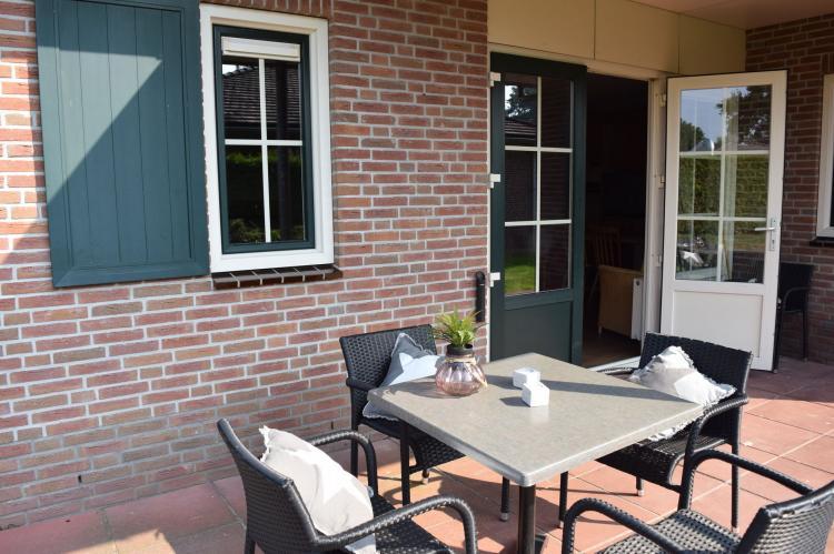 VakantiehuisNederland - Gelderland: Recreatiepark de Boshoek 12  [10]