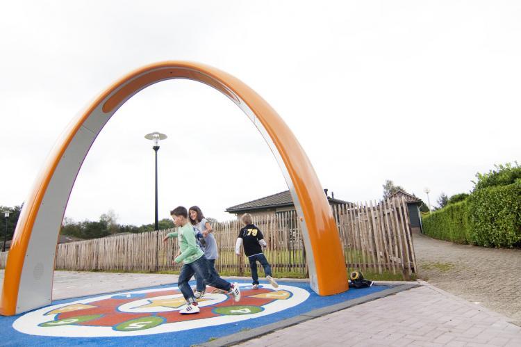 VakantiehuisNederland - Gelderland: Recreatiepark de Boshoek 12  [22]