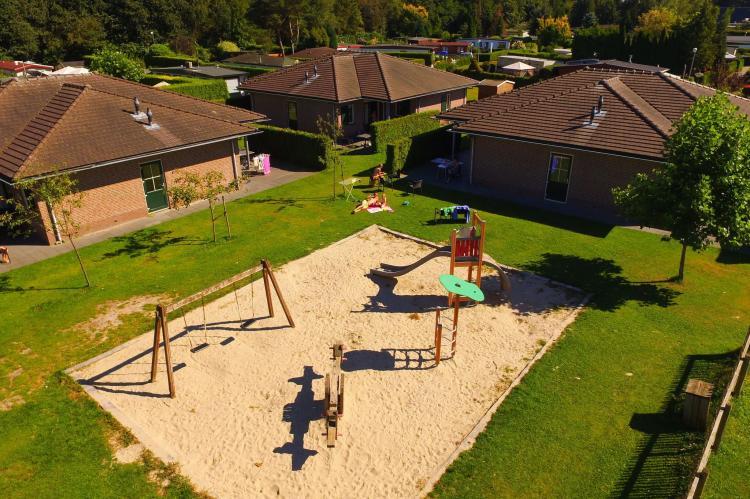 VakantiehuisNederland - Gelderland: Recreatiepark de Boshoek 12  [30]