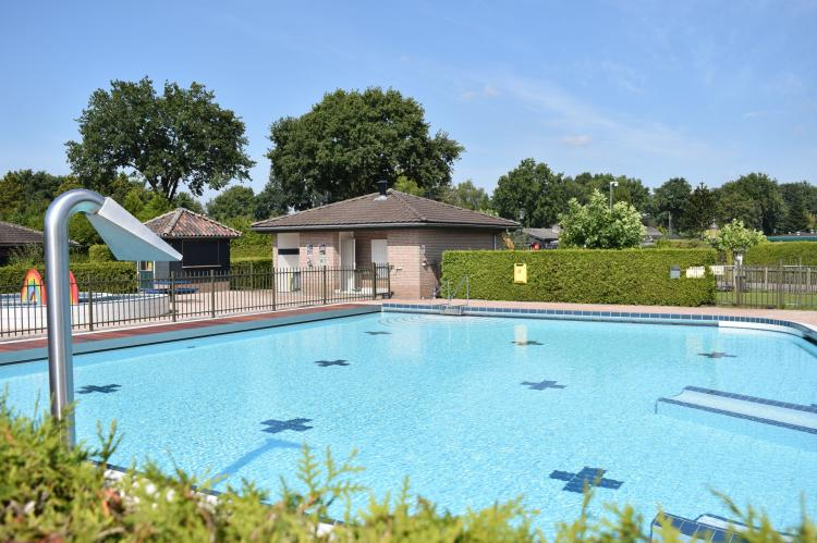 VakantiehuisNederland - Gelderland: Recreatiepark de Boshoek 12  [15]