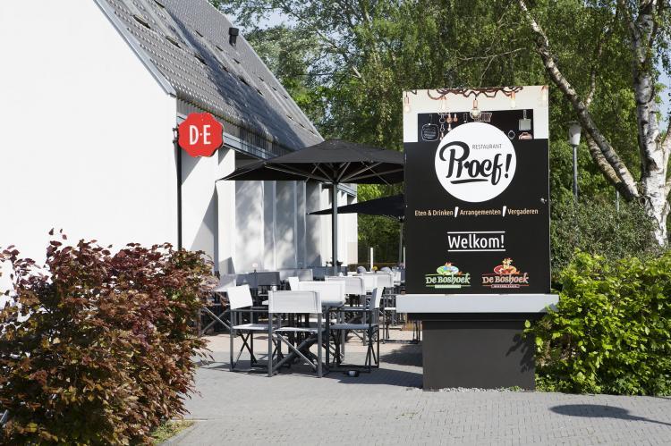 VakantiehuisNederland - Gelderland: Recreatiepark de Boshoek 12  [31]
