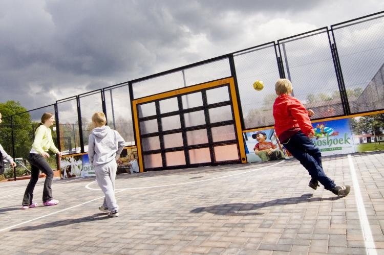 Holiday homeNetherlands - Gelderland: Recreatiepark de Boshoek 14  [25]