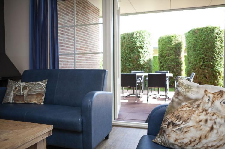 Holiday homeNetherlands - Gelderland: Recreatiepark de Boshoek 14  [5]