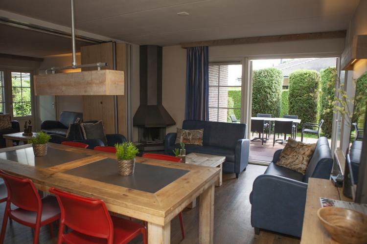 Holiday homeNetherlands - Gelderland: Recreatiepark de Boshoek 14  [6]