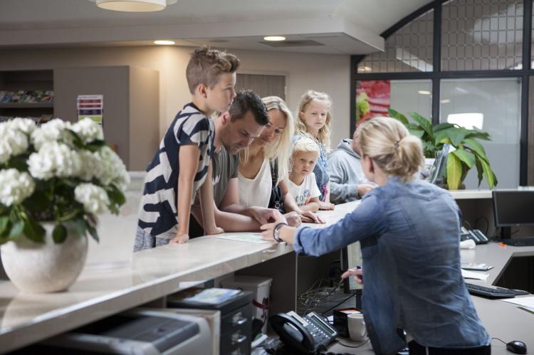 Holiday homeNetherlands - Gelderland: Recreatiepark de Boshoek 14  [31]
