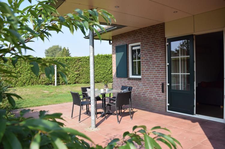 Holiday homeNetherlands - Gelderland: Recreatiepark de Boshoek 14  [15]