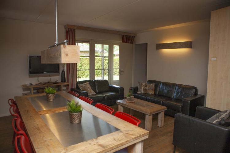 Holiday homeNetherlands - Gelderland: Recreatiepark de Boshoek 15  [8]
