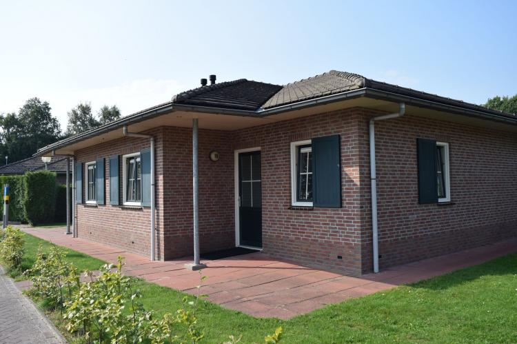 Holiday homeNetherlands - Gelderland: Recreatiepark de Boshoek 15  [3]