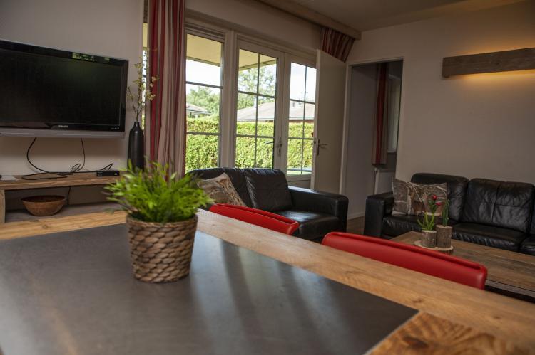 Holiday homeNetherlands - Gelderland: Recreatiepark de Boshoek 15  [6]